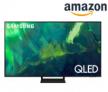 Samsung QN85Q70AAFXZA 85″ 4K HDR Smart QLED TV (2021) + $500 Credit $2798 at Amazon