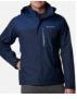 Columbia Pouration Men's Rain Jacket $45 at Columbia