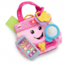 Fisher-Price Laugh & Learn My Smart Purse $11 at Amazon