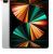 Apple iPad Pro M1 256GB Wi-Fi 12.9″ Tablet (2021) $1099 at Amazon
