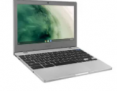 Samsung Chromebook 4 Celeron N4000 / 4GB RAM / 32GB 11.6″ Laptop $127 at Walmart