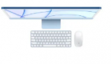 Apple iMac M1 8-Core CPU / 7-Core GPU / 256GB 24″ All-in-One Desktop (2021) $1259 at Amazon