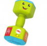 Fisher-Price Laugh & Learn Countin' Reps Dumbbell Toy $5.92 at Amazon