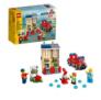 LEGO 40393 LEGOLAND Fire Academy $15 at Target