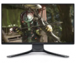Dell Alienware AW2521HF 240Hz FHD 25″ IPS Monitor (2020) $280 at Dell
