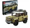 LEGO Technic Land Rover Defender $145 at Zavvi