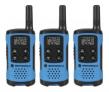 3-Pack Motorola T100TP Talkabout Radio $34 at Amazon