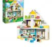 LEGO 10929 DUPLO Town Modular Playhouse $48 at Amazon