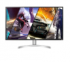 LG 32UL500-W 4K UHD 32″ FreeSync VA Monitor $280 at Amazon