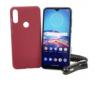 Motorola Moto E 32GB Prepaid 6.2″ Phone (2020) + 1-Year Service $50 at HSN