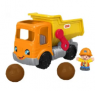 Little People Work Together Dump Truck Play Vehicle $9.84 at Walmart