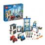 LEGO 60246 City Police Station $85 at Zavvi