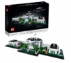 LEGO 21054 Architecture Collection: The White House $85 at Zavvi