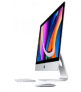 Apple iMac Intel i5-10500 / 4GB GPU / 27″ 5K Retina Desktop (Open Box) $1279 at eBay