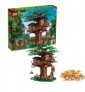 LEGO Ideas Tree House $170 at Walmart