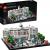 Amazon LEGO Architecture Trafalgar Square