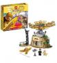 LEGO DC Wonder Woman vs Cheetah $28 at Amazon