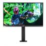 LG Ultragear 27GN880-B QHD 27″ Nano IPS Gaming Monitor w/ Ergo Stand $399 at Buydig.com