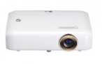 LG CineBeam PH550 720p DLP Portable Projector $349 at Best Buy