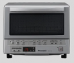 Panasonic NB-G110P Flash Xpress Toaster Oven $100 at Amazon