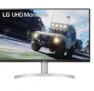 LG 32UN550-W FreeSync 4K UHD HDR 32″ LED Monitor $297 at Amazon