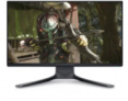 Dell Alienware AW2521HF 240Hz FHD 25″ IPS Monitor (2020) $252 at Amazon