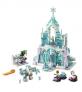 LEGO 43172 Disney Frozen Princess Elsa's Magical Ice Palace $60 at Amazon
