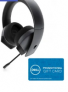 Alienware AW510H Wired 7.1 PC Gaming Headset + $25 Gift Card $74 at Dell