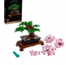 LEGO Creator Expert Bonsai Tree $40 at Amazon