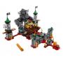 LEGO 71369 Super Mario Bowser's Castle Boss Battle Expansion Set $80 at Amazon