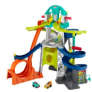 Fisher-Price Little People Launch and Loop Raceway $32 at Amazon