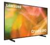 Samsung UN50AU8000FXZA 50″ 4K HDR Smart LED TV (2021) $458 at B&H Photo Video
