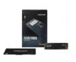 Samsung 980 M.2 2280 1TB PCI-e 3.0 x4 NVMe 1.4 V-NAND MLC Internal SSD $110 at Newegg